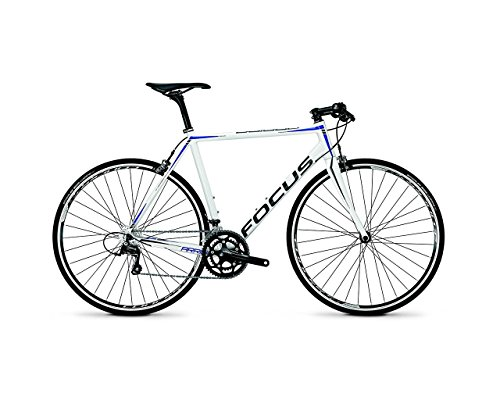 Focus Arriba 3.0 Herren Fitness Bike 28 Zoll 18 Gang