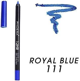 PHOERA WATERPROOF GEL EYELINER 111 ROYAL BLUE