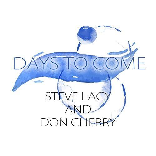 Steve Lacy, Don Cherry