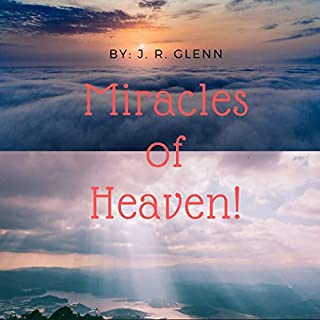 Miracles of Heaven audiobook cover art