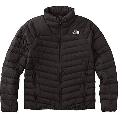 [ザ・ノース・フェイス] ジャケット サンダージャケット メンズ NY81812 ブラック 日本 S (日本サイズS相当)