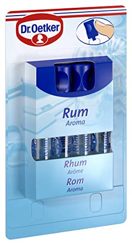 Dr. Oetker Backaroma Rum, 16er Pack (16 x 4 Stück)