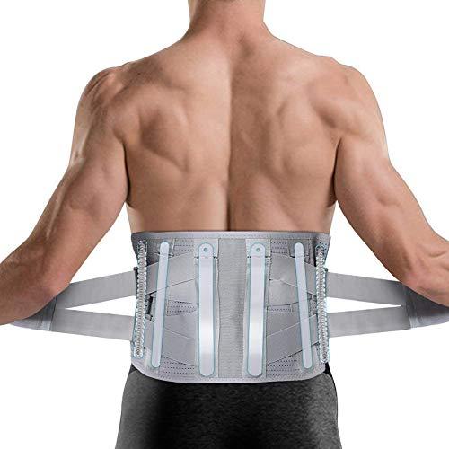 Doact -   Rückenbandage