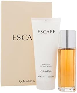 Calvĭn Klȅin ESCAPE Perfume for Women Gift Set