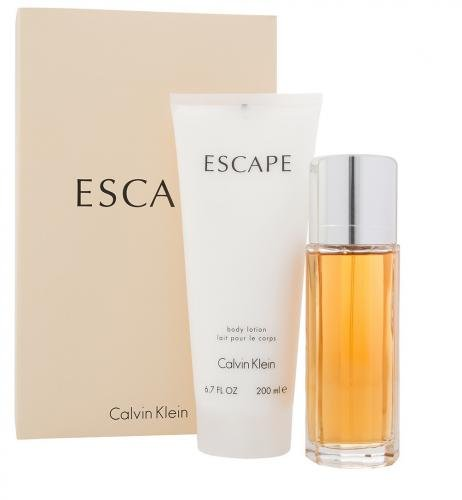 Calvĭn Klȅin ESCAPE Perfume for Women Gift Set