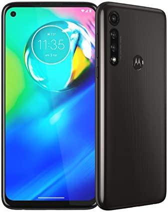 Moto G Power 3 Day Battery1 Unlocked Made for US by Motorola 4 64GB 16MP Camera 2020 Black product image