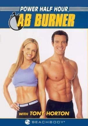 Power Half Hour Ab Burner with Tony Horton