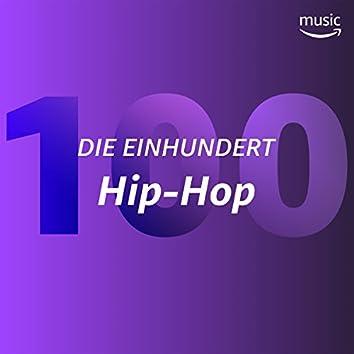 Die Einhundert: Hip-Hop