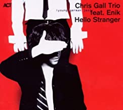 Reflections by Chris Gall Trio