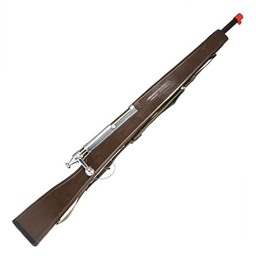 PARRIS CLASSIC QUALITY TOYS EST. 1936 Kadet Trainerifle, Wood & Steel, Bolt Action, Bulk