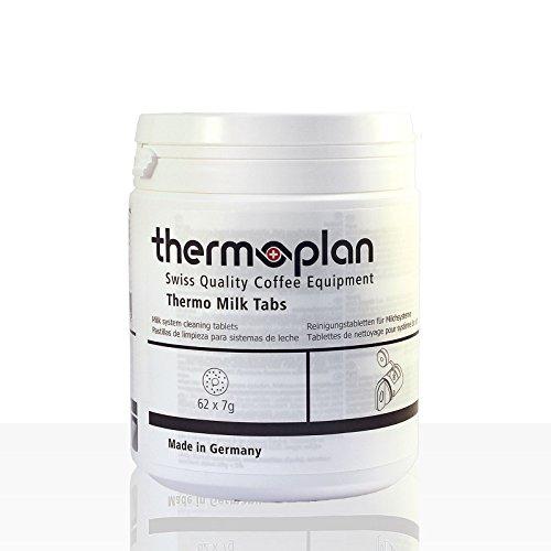 Thermoplan Thermo Milk Tabs Reinigungs-Tabletten 62 x 7g
