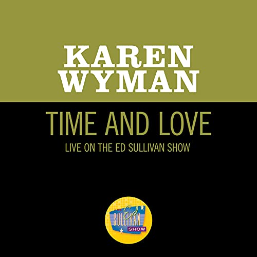 Time And Love (Live On The Ed Sullivan Show, January 11, 1970)