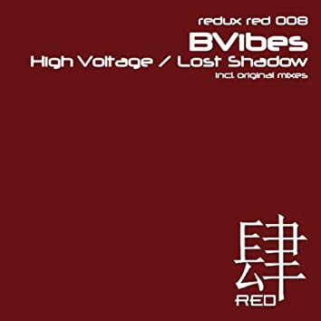 High Voltage / Lost Shadow