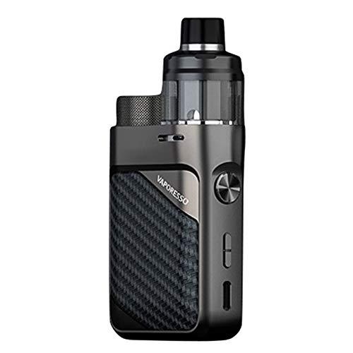 Original Vaporesso Swag PX80 Kit: 80W Pod Mod Mod 4ml Cartuccia Pod Fit 0.2ohm 0.3ohm GTX Mesh Coil Electronic Cigarette Vape Kit