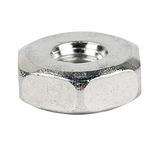 SaferCCTV 5pcs Sprocket Cover Bar Nuts Replacement for Stihl MS250 MS171 MS181 MS192T MS211 MS231 MS251 MS291 MS311 MS361 MS362 MS391 MS441 MS461 MS270 MS271 Chainsaw Replace Part# 0000 955 0801