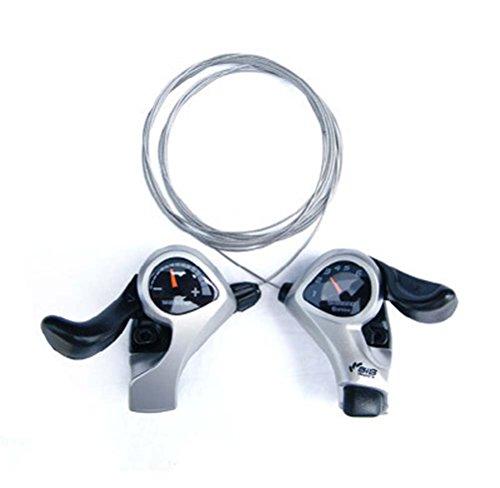 Shimano Tourney SL-TX50 MTB Bicycle Thumb Shift lever 3x6 Speed