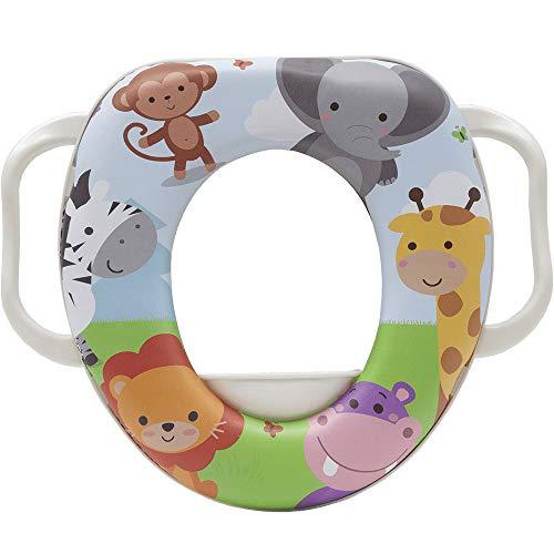 Redutor de Assento Infantil Safari, Buba, Colorido