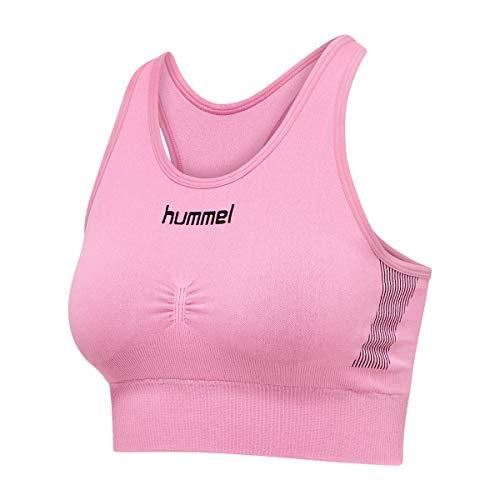 Hummel First Seamless Sport-BH Bra Damen F3257