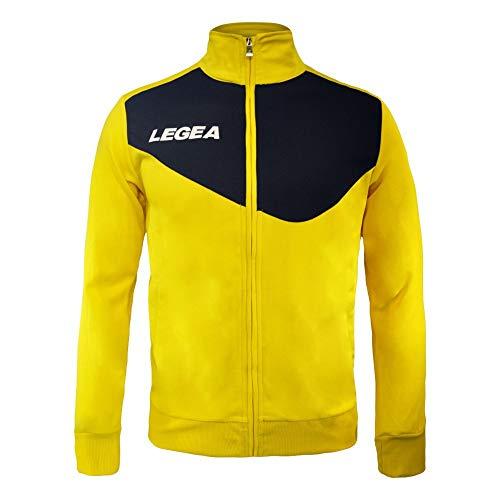 Rebeca Shop Chándal Legea M1110 México hombre chaqueta