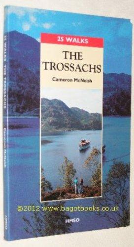 The Trossachs (25 Walks Series)
