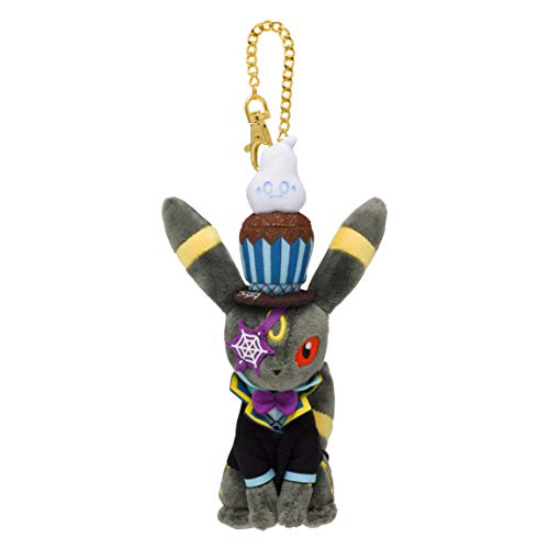 Pokèmon Center Original Charm Mascot Umbreon Noctali Nachtara We Are Team Treat