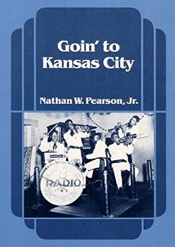Goin' to Kansas City (Music in American Like)