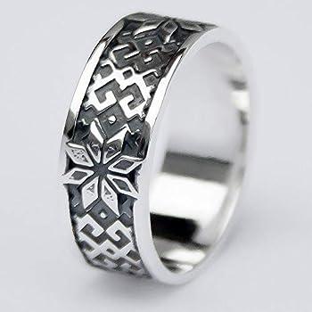 Best wiccan wedding rings Reviews