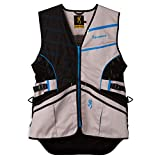 Browning, Ace Shooting Vest, Blue, Large