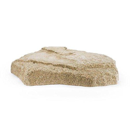 Aquascape Signature Series Faux Rock Lid for Pond Skimmer and Landscape | 43023