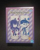 ・Fate/Grand Order グラスセット vol.2 FGO きゅんキャラいらすとれーしょんず Aセット
