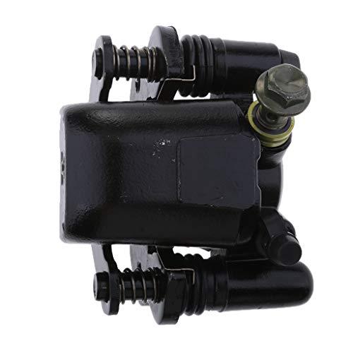 FLAMEER Bremssattel Hinten Für 50ccm 70ccm 90ccm 110ccm 125ccm ATV Quad Taotao Go Kart