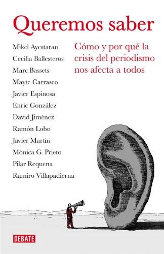 Libros sobre la libertad de prensa