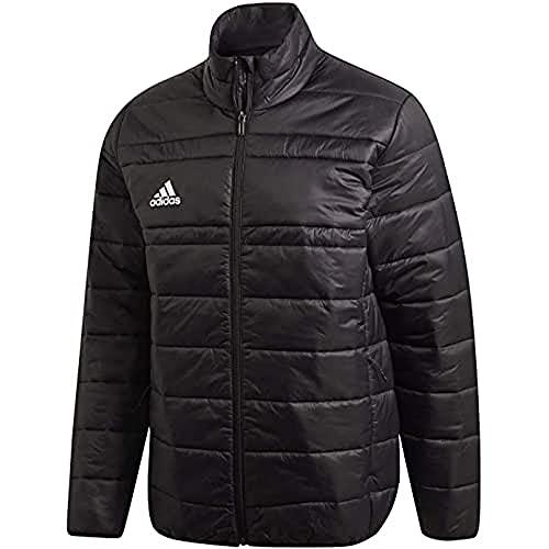 adidas 18 Padded Jacke Black XS