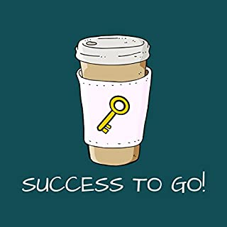 Success To Go! Mentaltraining Erfolg Titelbild