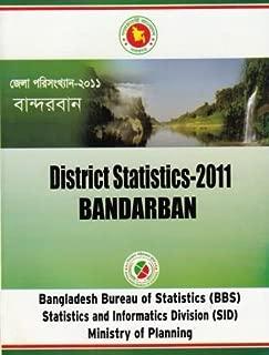 District Statistics 2011 (Bangladesh): Bandarban