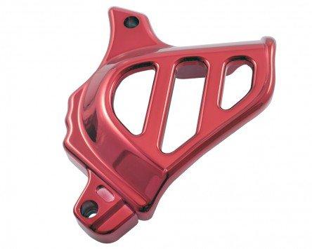 Ritzel Abdeckung rot für RIEJU RR 50 AM6