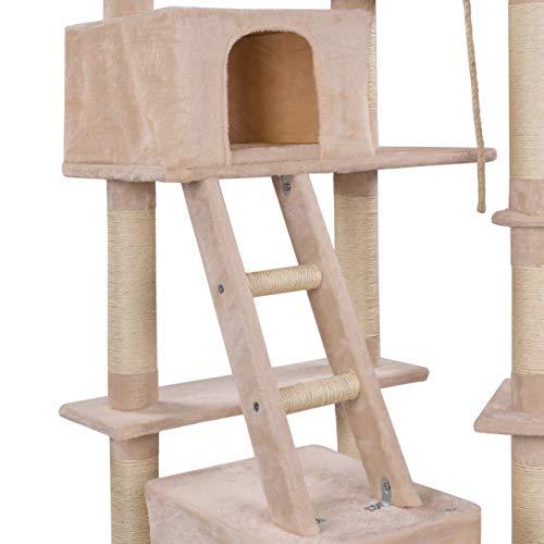 Kratzbaum Happypet CAT015 - 4