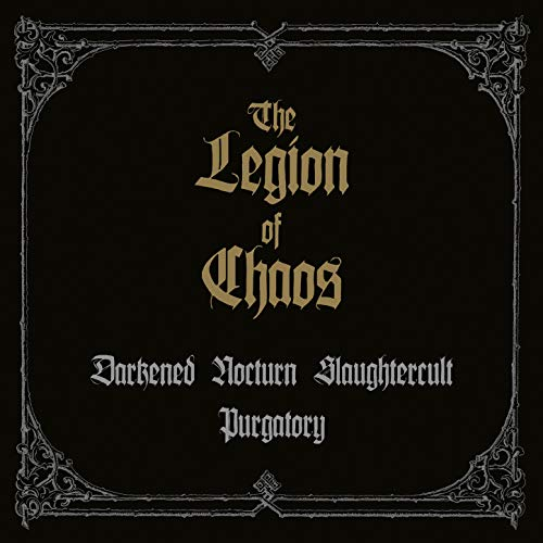 """The Legion of Chaos"""