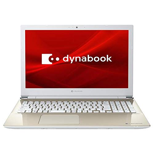 Dynabook P1X6NPEG dynabook X6 (サテンゴールド)