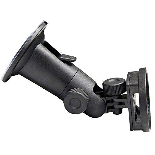 Wicked Chili KFZ Halterung Car Mount HEAVY DUTY für TomTom One / XL / XXL / iQ Routes Navigationsgeräte mit Tom Tom EasyPort Befestigung (vibrationsfrei, Made in Germany) schwarz