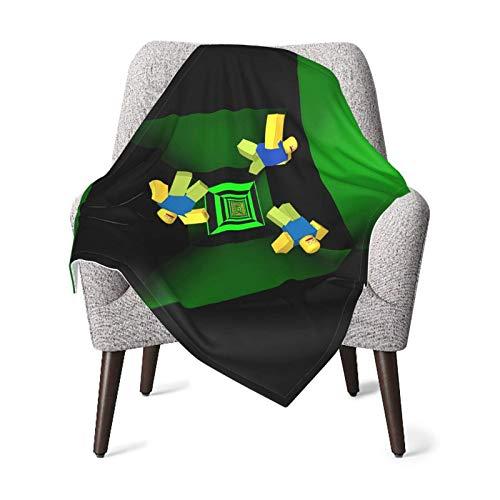 IUBBKI Spiral NOO-B Manta súper suave para bebé, cómodas mantas de guardería para niños/niñas