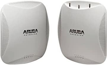 aruba network access point