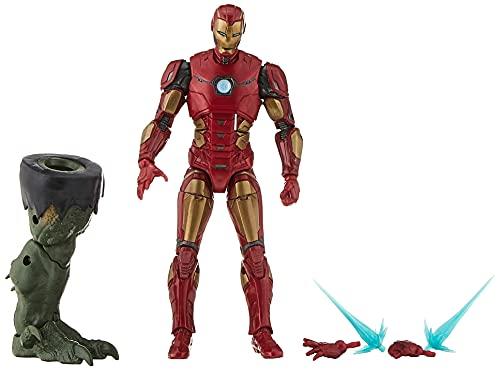 Avengers - Videojuego Figuras Iron Man...