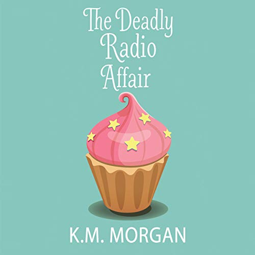The Deadly Radio Affair cover art