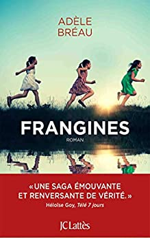 Frangines (Romans contemporains)    Format Kindle