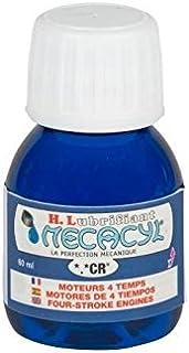 Mecacyl CR Hyper-smeermiddel voor alle motoren, 4-takt, 60 ml