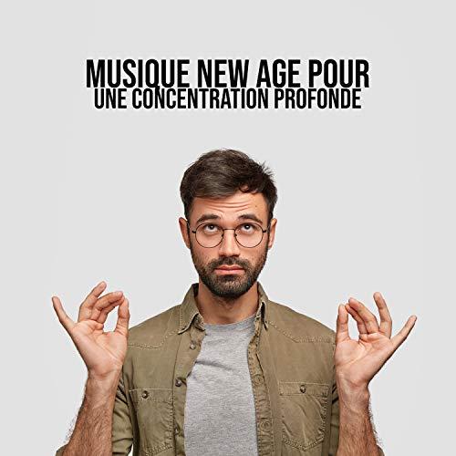 Musique new age pour une concentration profonde - Idées créatives, Concentration au travail