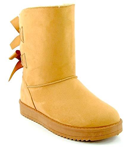 King Of Shoes – Botines para mujer
