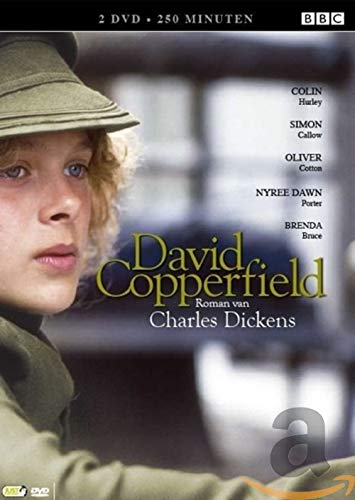 DAVID COPPERFIELD (1986) [Import]