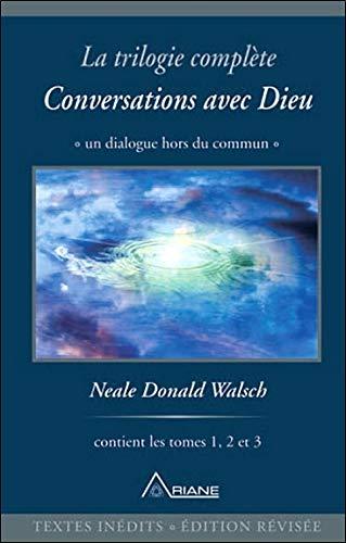 Conversazioni avec Dieu: A trilogia cumpleta, 3 volumi